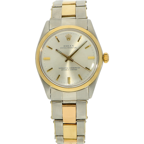 Rolex Oyster Perpetual ref. 1002 (Full Set)