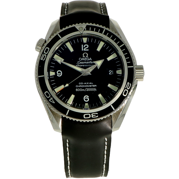 Omega Seamaster Planet Ocean ref. 2901.50.37 (Full Set 2008)