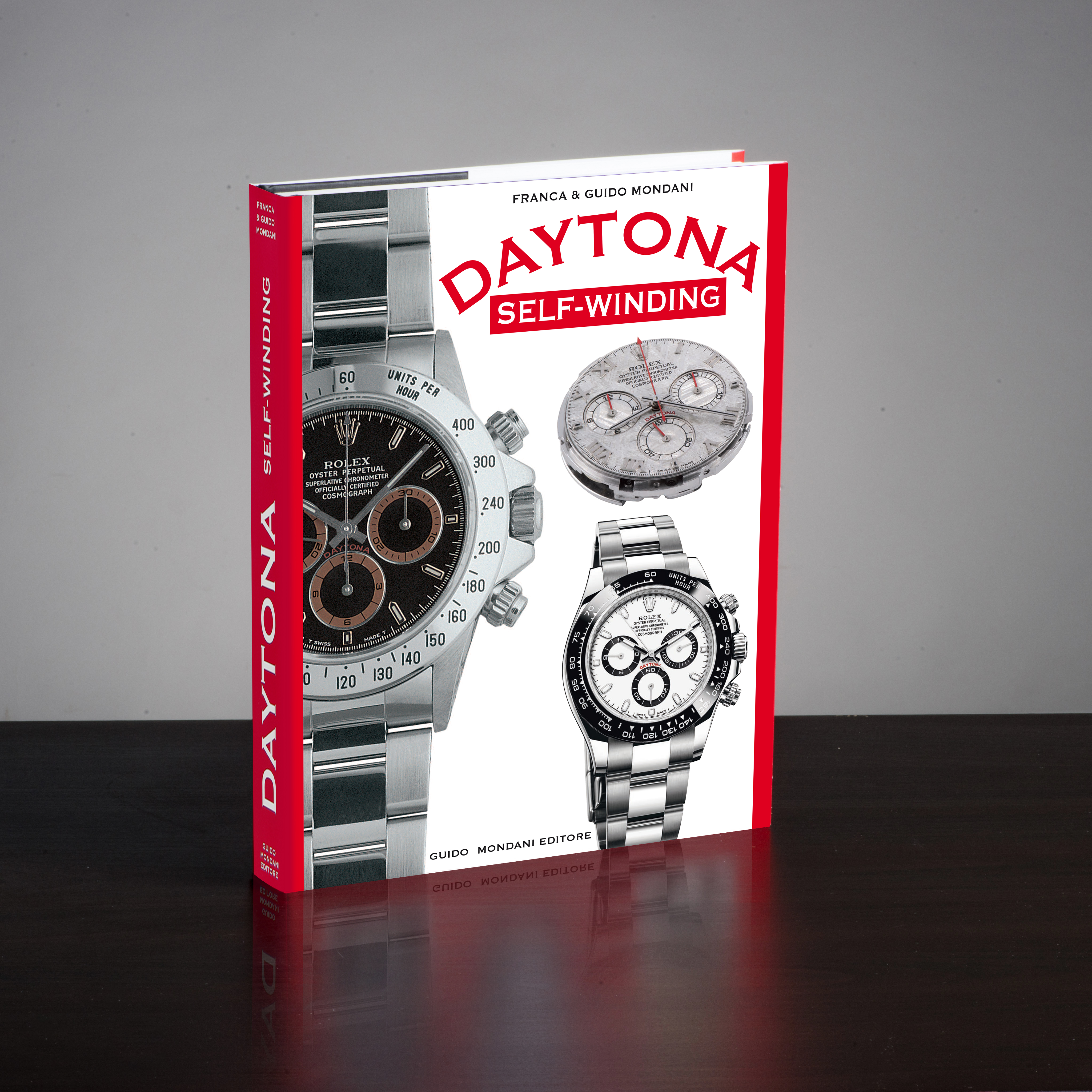 Rolex DAYTONA Self-Winding