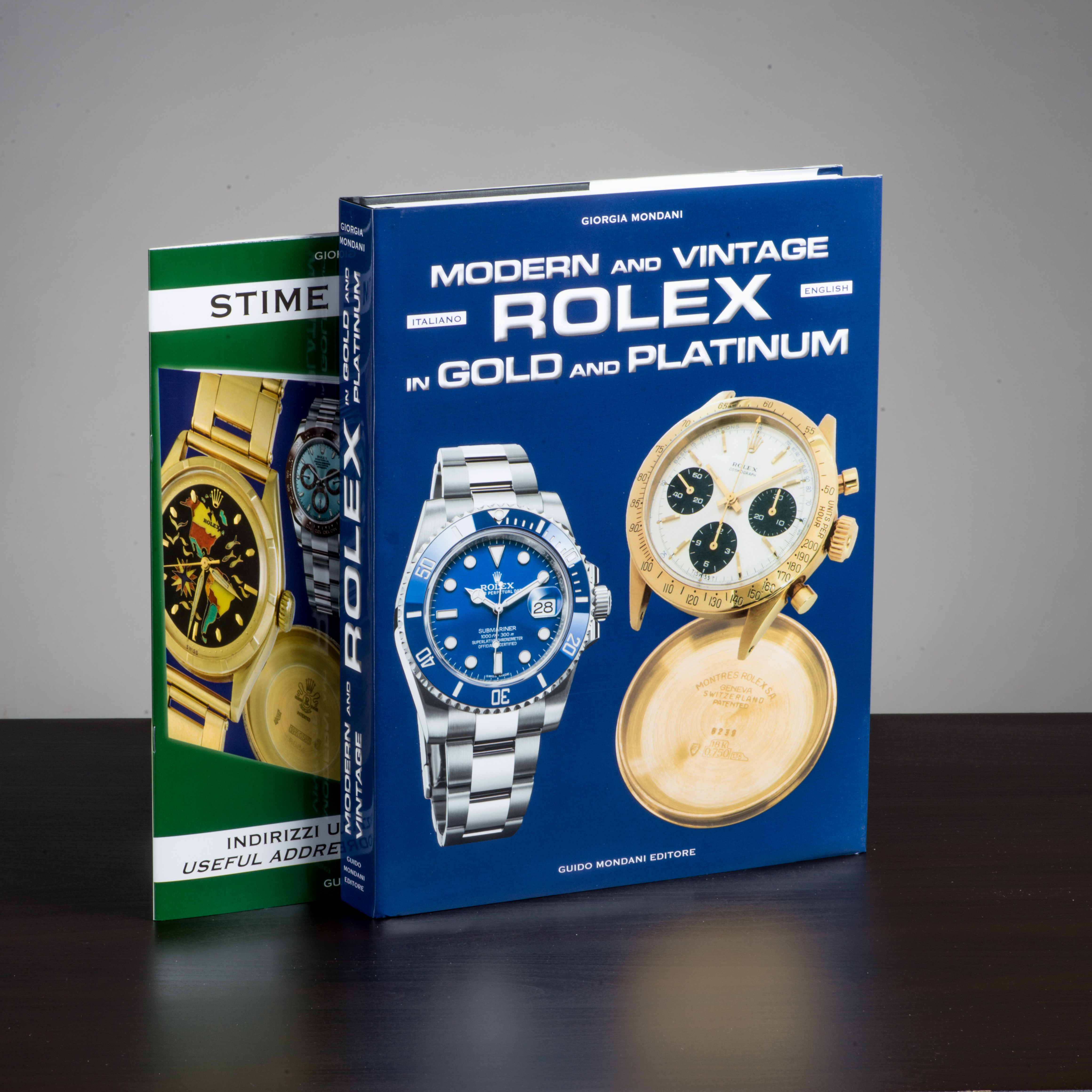 Modern and Vintage Rolex in Gold & Platinum